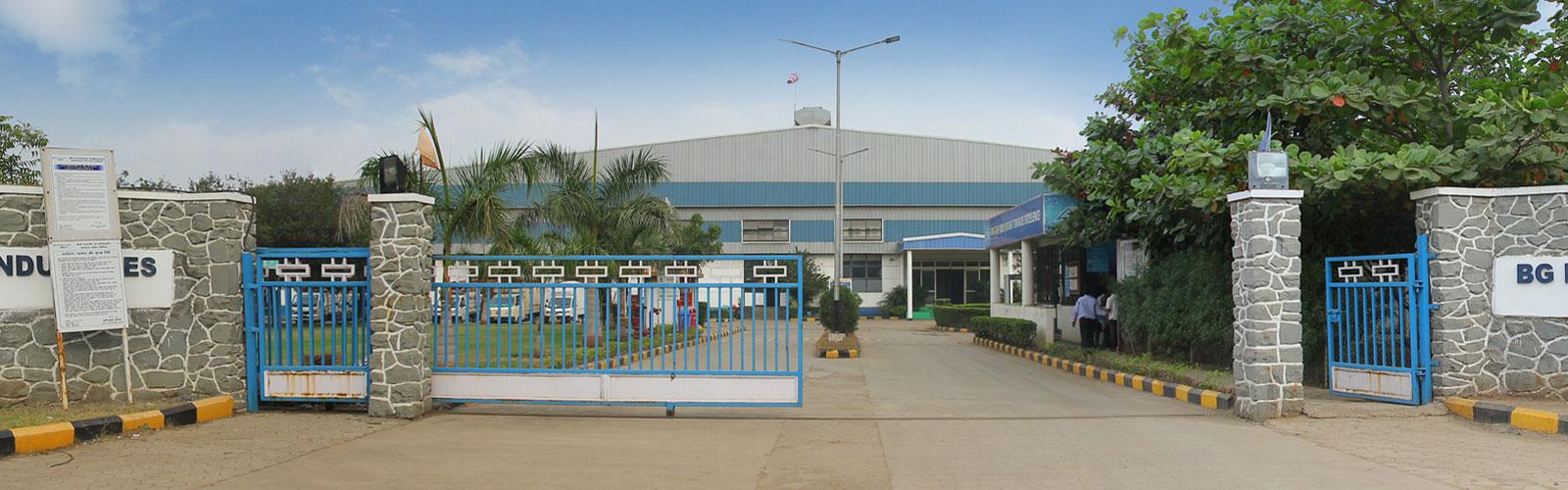 Bagla Group Aurangabad Die Casting Fasteners
